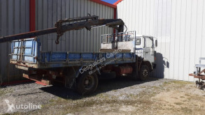 Camion benne Renault S 150