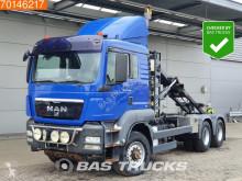 Camion MAN TGS 26.480 scarrabile usato