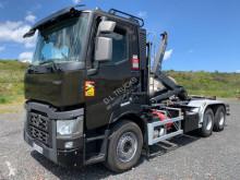Camion scarrabile Renault C-Series 460.26 DTI 11