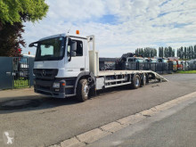 Camion Mercedes Actros 2536 NL porte engins occasion