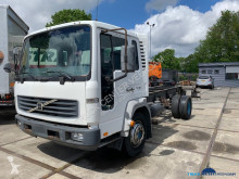 Camion telaio Volvo FL 612