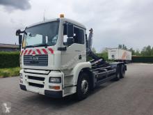Camião poli-basculante MAN TGA 28.360