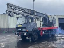 Kamión Iveco 260-30 Effer DECO 55 Crane Good Condition valník ojazdený
