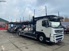 Camion bisarca Volvo FM