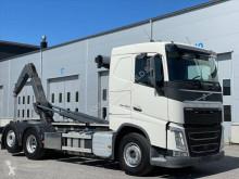 Volvo FH460 25T 6x2 Hook truck LKW gebrauchter Abrollkipper