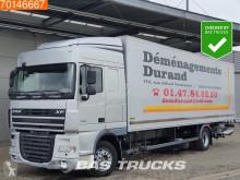 Camion furgone DAF XF105