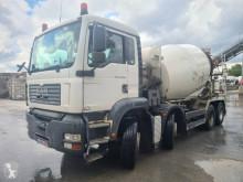 Camion MAN TGA 32.360 béton occasion