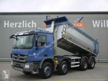 Mercedes Actros Actros 3241 8x4 Carnehl Hardox, Klima, 1.Hand truck used tipper