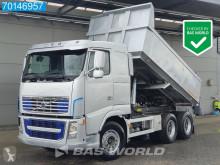 Ciężarówka wywrotka Volvo FH16 660