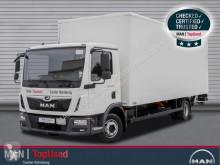 Camion MAN TGL 12.250 4X2 BL, AHK Klimaanlage fourgon occasion