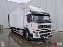 Teherautó Volvo FM9 használt furgon