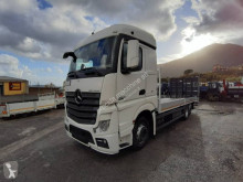 Porte engins Mercedes Actros 2542 occasion