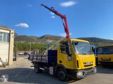 Camion Iveco Eurocargo 75 E 16 ribaltabile usato