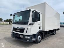 Camion fourgon polyfond MAN TGL 8.180
