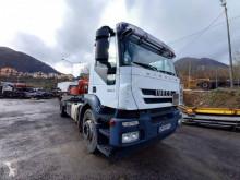 卡车 双缸升举式自卸车 依维柯 Stralis AD 190 S 42 P