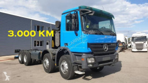 Camion Mercedes Actros 4144 châssis occasion