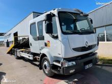 Camion dépannage Renault Midlum 190.12