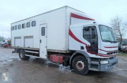 Camión Renault 7 CHEVAUX BIAIS remolque para caballos usado