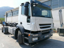 Camion polybenne Iveco Stralis AD 190 S 42