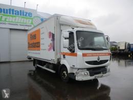 Camion Renault Midlum 180 furgone usato
