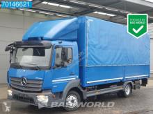 Camion Mercedes Atego 818 savoyarde occasion