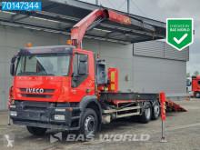 Caminhões pronto socorro Iveco 260S Liftachse EEV Fassi F230AXP22