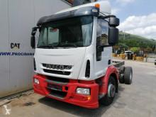 Camion Iveco Eurocargo 140 E 22 telaio usato