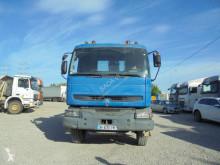 Camion benne Renault Kerax 320 DCI