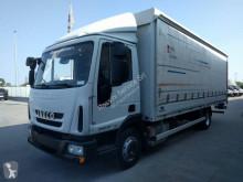 Camión lonas deslizantes (PLFD) Iveco Eurocargo 120 EL 19