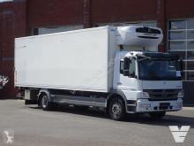卡车 冷藏运输车 单温度调节 奔驰 Atego