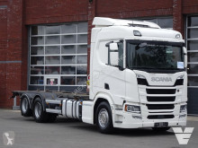 Camión BDF Scania R 500