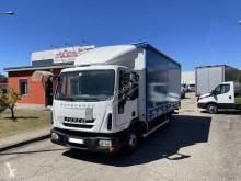 卡车 侧帘式 依维柯 Eurocargo 100 E 18