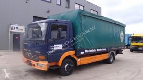 Mercedes Atego 1017 alte camioane second-hand