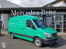 Mercedes Sprinter Sprinter 316 CDI 7G 3665 Stdheiz 2xSchiebetür fourgon utilitaire occasion