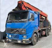 Volvo mobile crane FH12 - 6x4