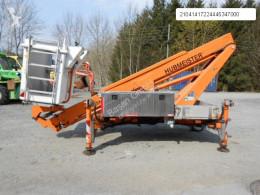 Lastbil Hubmeister HM 17T lift brugt