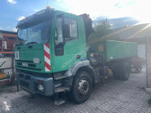 Камион Iveco Eurocargo 190 E 42 самосвал самосвал с тристранно разтоварване втора употреба