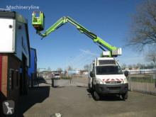 Camion piattaforma aerea Iveco Daily 70C17 3.0HPI