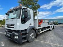 Camion dépannage Iveco Stralis