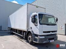 Camion Renault Premium 250 furgone usato