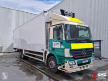 Ciężarówka Mercedes Actros 2532 chłodnia z regulowaną temperaturą używana
