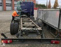 Грузовое шасси Iveco Eurocargo 80E22 4x2 mit UNFALLSCHADEN 80E22 4x2 mit UNFALLSCHADEN