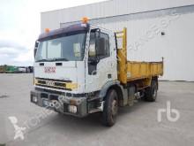 Camion benne Iveco 190E24 EUROTEC