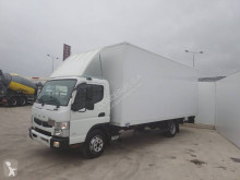 Camion fourgon Fuso Canter 7C18