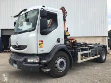 Ciężarówka Hakowiec Renault Midlum 270.18 DXI