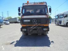 Camión volquete benne TP Mercedes Actros 2024