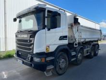 Camion ribaltabile bilaterale Scania G 410