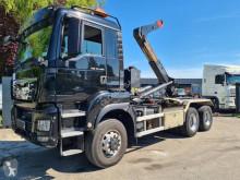 卡车 双缸升举式自卸车 曼恩 TGS 33.480