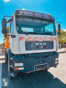 Camion ribaltabile bilaterale MAN TGA 18.360