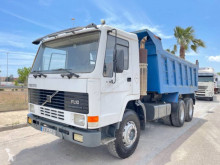 Camião basculante para obras Volvo FL 320